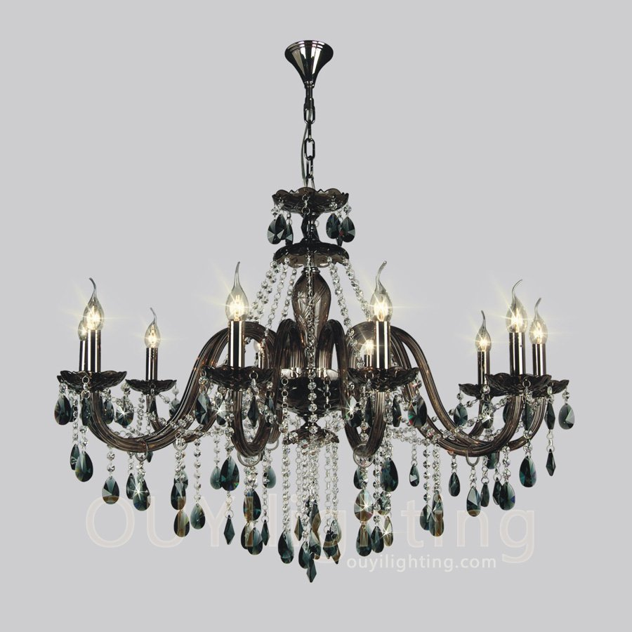 19 statement making chandeliers - Can light chandelier ...
