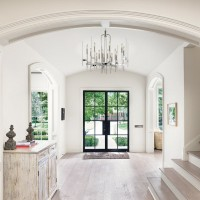 8 Lighting Tips for Entryways, Kitchens & Mudrooms