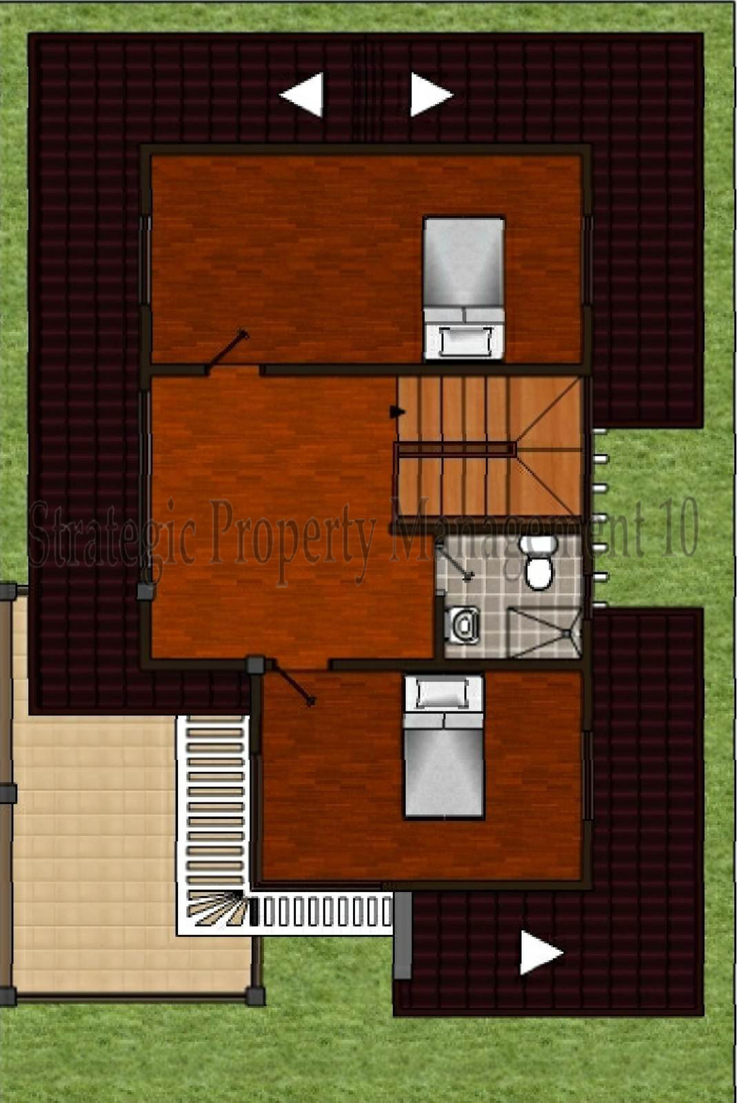 Zen Design 5 With Floor Plan