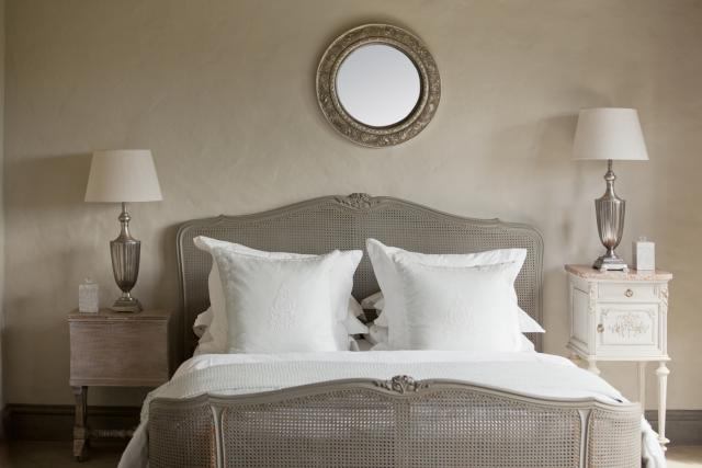 Make Your Small Bedroom Look Bigger