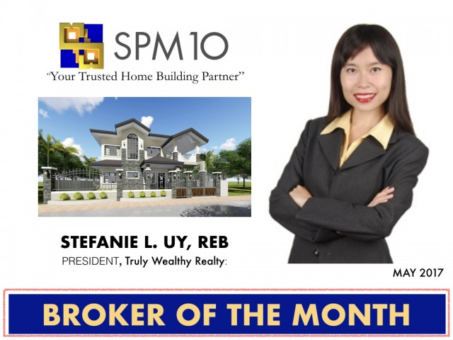 Broker of the Month.May