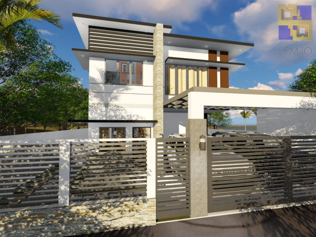 Cagayan de Oro Builder/SPM10 - House Design