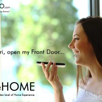 eHOME- A New Level of Home Experience