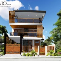 Modern Inspired Balinese House Design