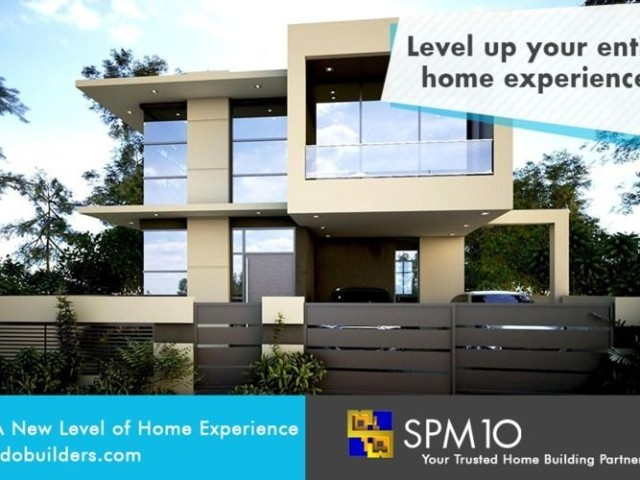 Cagayan de Oro Buidler/SPM10 - Practical Home Designs for Filipinos