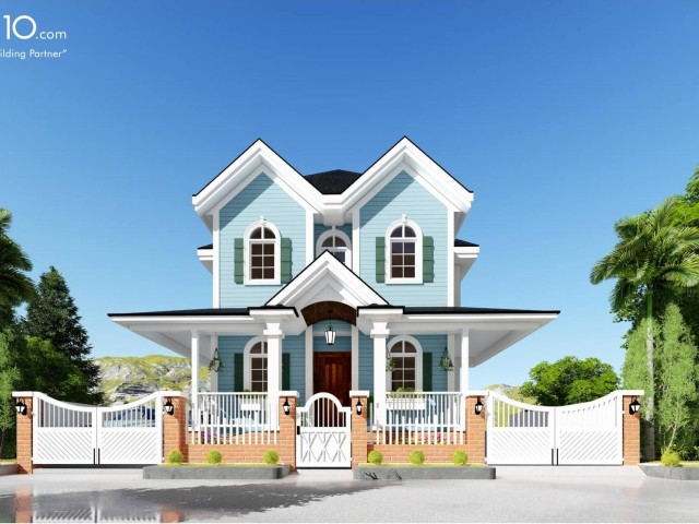 Cagayan de Oro Buidler/SPM10 - Soon to Rise in Teakwood Hills Subdivision