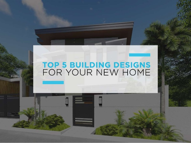 Cagayan de Oro Buidler/SPM10 - Top 5 building Designs for your new Home/Property