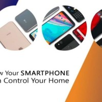 How Your Smartphone Can Control  Your Home