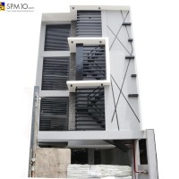 3-storey Commercial Building Project