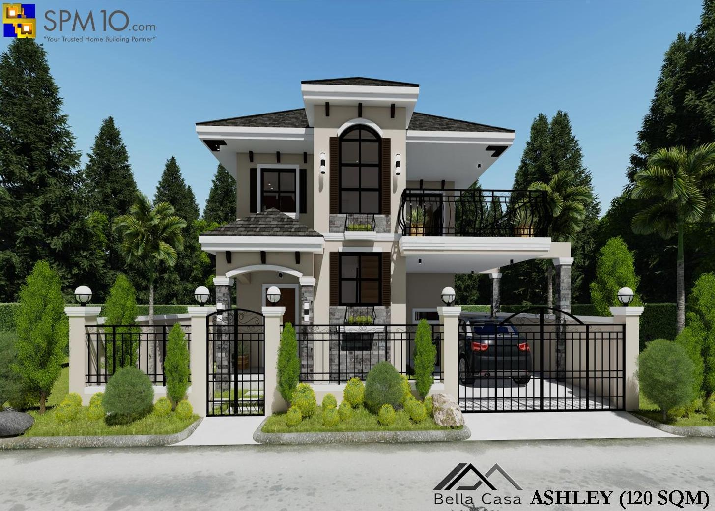 Cagayan de Oro Buidler/SPM10 : Bella Casa - Ashley