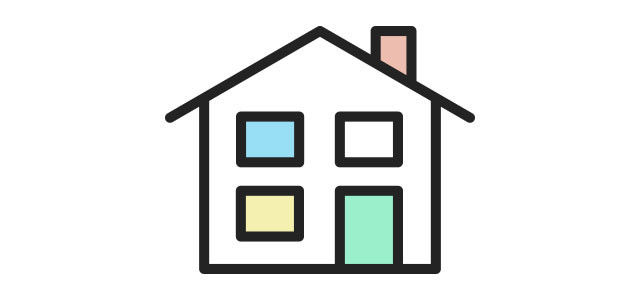family-house-free-vector-icon